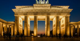 Germany Investment Briefing (London)