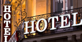 Hotels Investment Briefing (London)