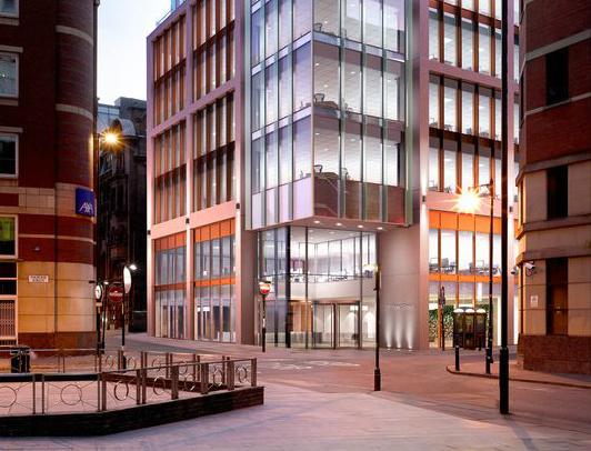 Aviva acquires Manchester office development | propertyEU
