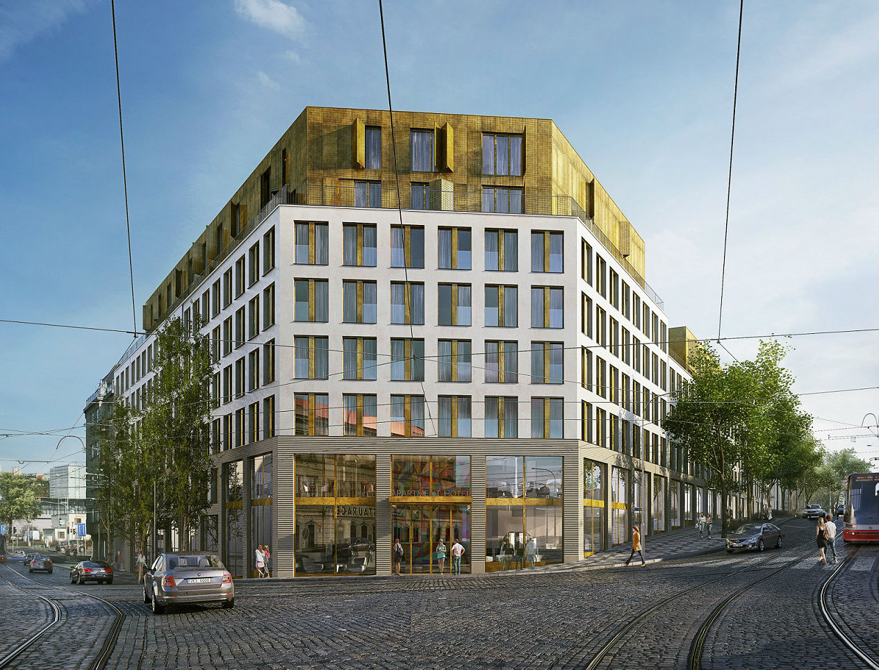 Propertyeu European Real Estate News And Analysis Propertyeu # Expo Muebles Wtc D'Europe