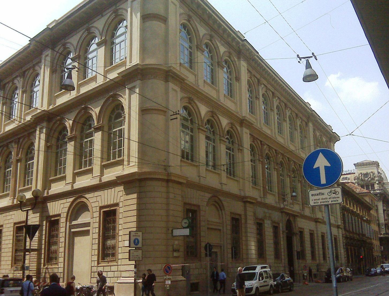 Bnp paribas reim fund sells 37m office scheme in milan - Corso di porta romana 16 milano ...