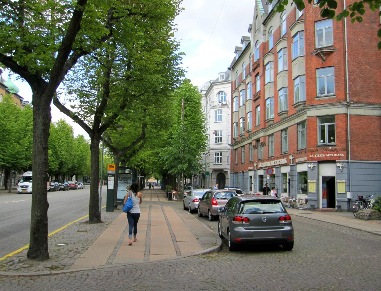 Pfa buys copenhagen resi portfolio for 195m propertyeu for Pension kopenhagen