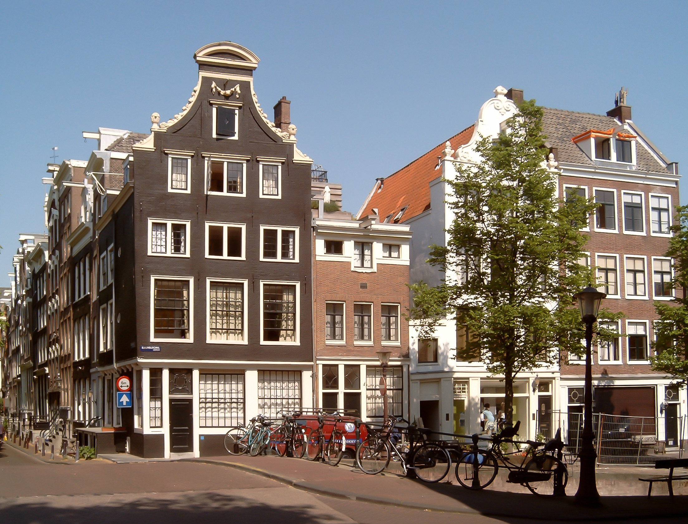 Provada hotel sector needs to accommodate rapid rise of for Airbnb amsterdam