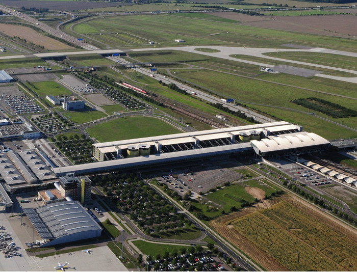 Leipzig Airport Buys Terminal B From Commerz Propertyeu