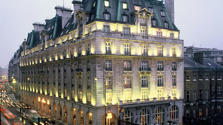 The Ritz hotel sold to Qatari investor