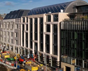 Hudson's Bay opens Amsterdam flagship store | propertyEU