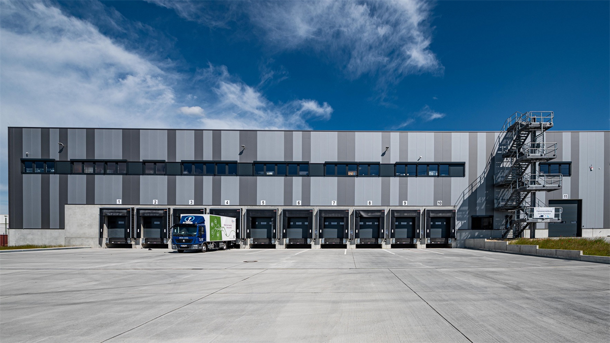 Garbe acquires German logistics portfolio from Goodman