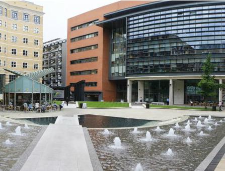 Hines sells Birmingham UK asset to HSBC's HAI    | propertyEU