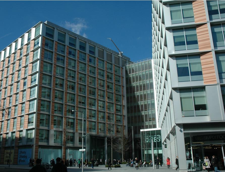 Deutsche AM buys London Bankside offices for     | propertyEU