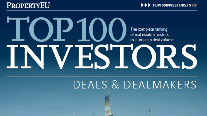 Welcome to the 100 club | propertyEU